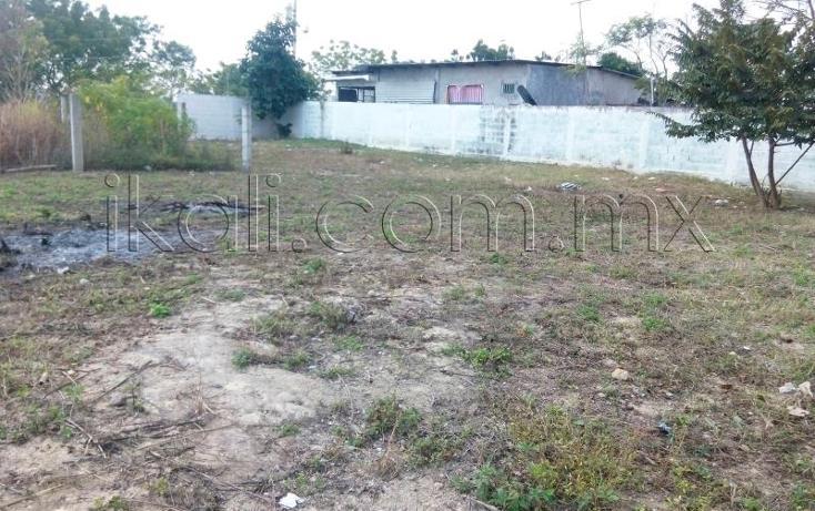 Foto de terreno habitacional en venta en el manguito 1, infonavit las granjas, tuxpan, veracruz de ignacio de la llave, 2669304 No. 08