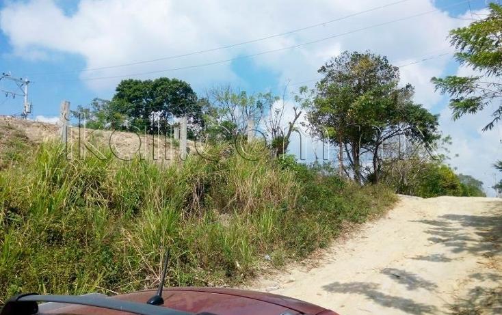 Foto de terreno habitacional en venta en el manguito 1, infonavit las granjas, tuxpan, veracruz de ignacio de la llave, 2669304 No. 11