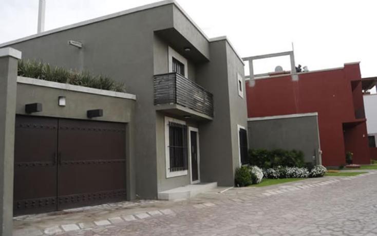 Foto de casa en venta en  1, infonavit malanquin, san miguel de allende, guanajuato, 699189 No. 01