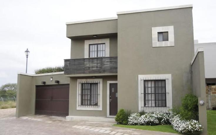 Foto de casa en venta en  1, infonavit malanquin, san miguel de allende, guanajuato, 699189 No. 02
