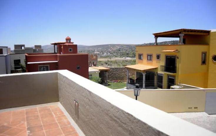 Foto de casa en venta en  1, infonavit malanquin, san miguel de allende, guanajuato, 699189 No. 03