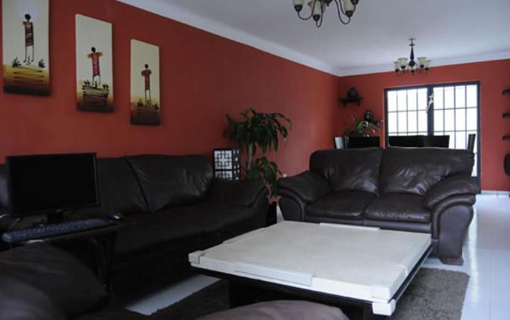 Foto de casa en venta en  1, infonavit malanquin, san miguel de allende, guanajuato, 699189 No. 04