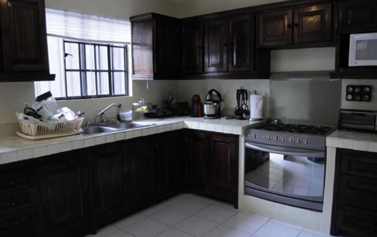 Foto de casa en venta en  1, infonavit malanquin, san miguel de allende, guanajuato, 699189 No. 05