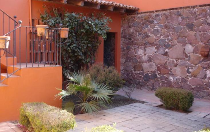 Foto de casa en venta en  1, infonavit malanquin, san miguel de allende, guanajuato, 699249 No. 01