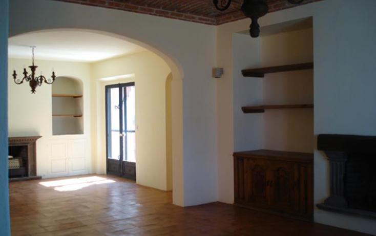 Foto de casa en venta en  1, infonavit malanquin, san miguel de allende, guanajuato, 699249 No. 04