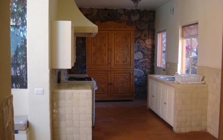 Foto de casa en venta en  1, infonavit malanquin, san miguel de allende, guanajuato, 699249 No. 05