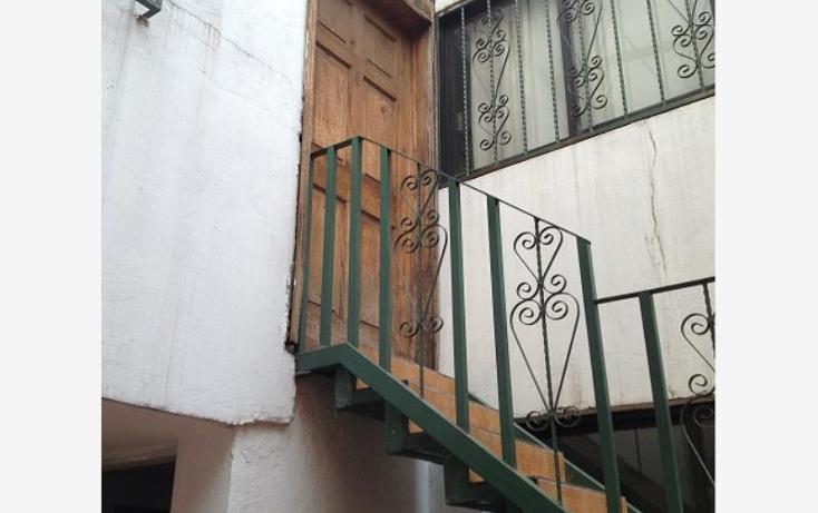 Foto de edificio en renta en  1, insurgentes mixcoac, benito juárez, distrito federal, 1796798 No. 01