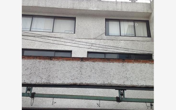 Foto de edificio en renta en  1, insurgentes mixcoac, benito juárez, distrito federal, 1796798 No. 03