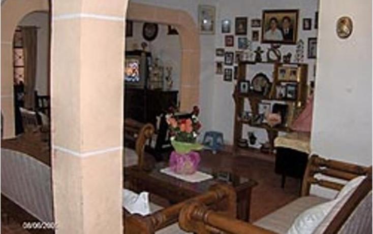 Foto de casa en venta en  1, insurgentes, san miguel de allende, guanajuato, 675153 No. 01