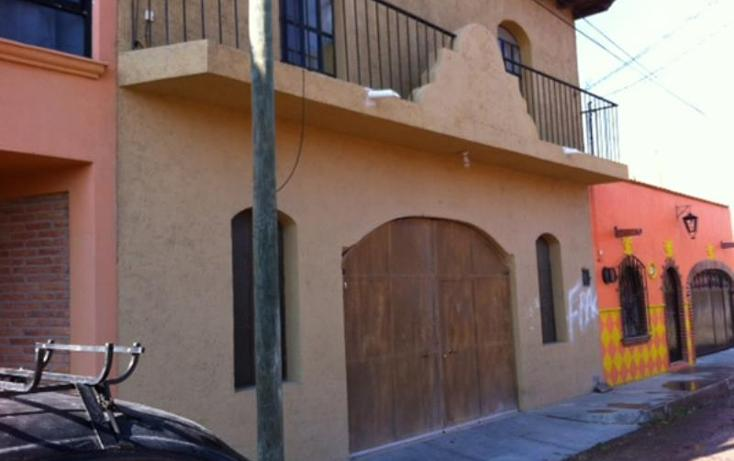 Foto de casa en venta en  1, insurgentes, san miguel de allende, guanajuato, 713005 No. 01