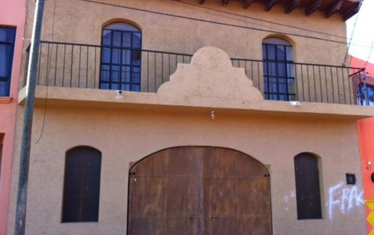Foto de casa en venta en  1, insurgentes, san miguel de allende, guanajuato, 713005 No. 03
