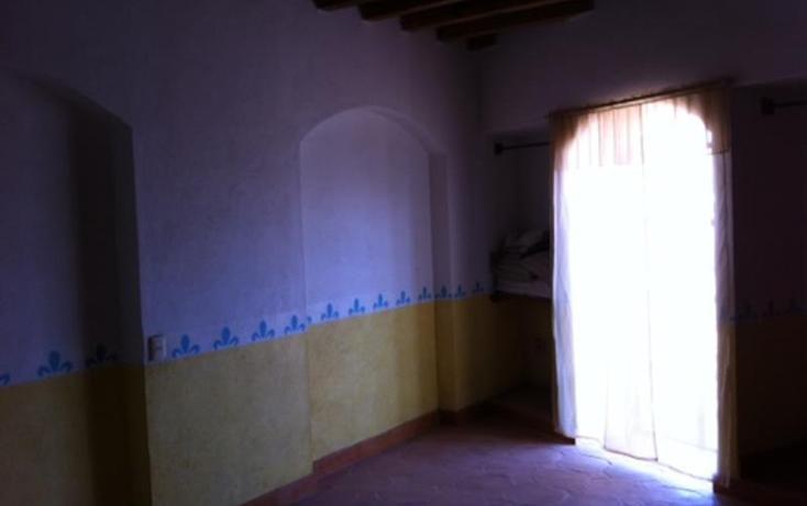 Foto de casa en venta en  1, insurgentes, san miguel de allende, guanajuato, 713005 No. 05