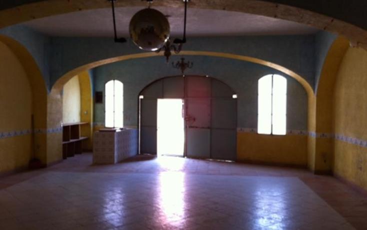 Foto de casa en venta en  1, insurgentes, san miguel de allende, guanajuato, 713005 No. 06