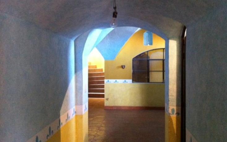 Foto de casa en venta en  1, insurgentes, san miguel de allende, guanajuato, 713005 No. 09