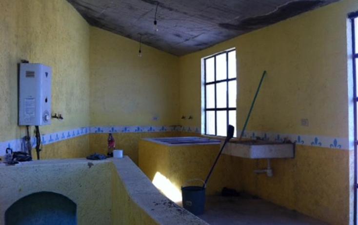 Foto de casa en venta en  1, insurgentes, san miguel de allende, guanajuato, 713005 No. 10