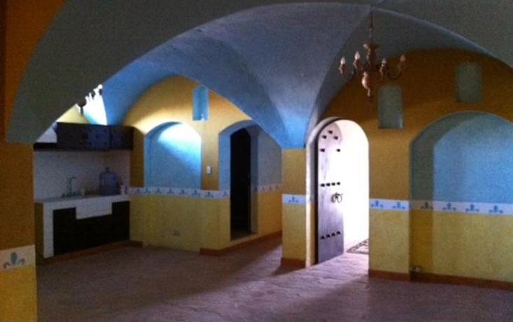 Foto de casa en venta en  1, insurgentes, san miguel de allende, guanajuato, 713005 No. 11