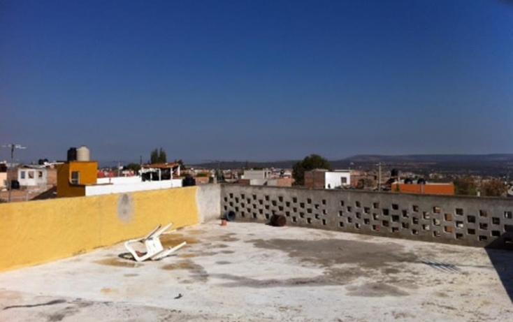 Foto de casa en venta en  1, insurgentes, san miguel de allende, guanajuato, 713005 No. 12