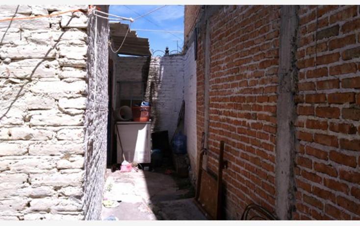 Foto de casa en venta en  1, insurgentes, san miguel de allende, guanajuato, 713407 No. 03