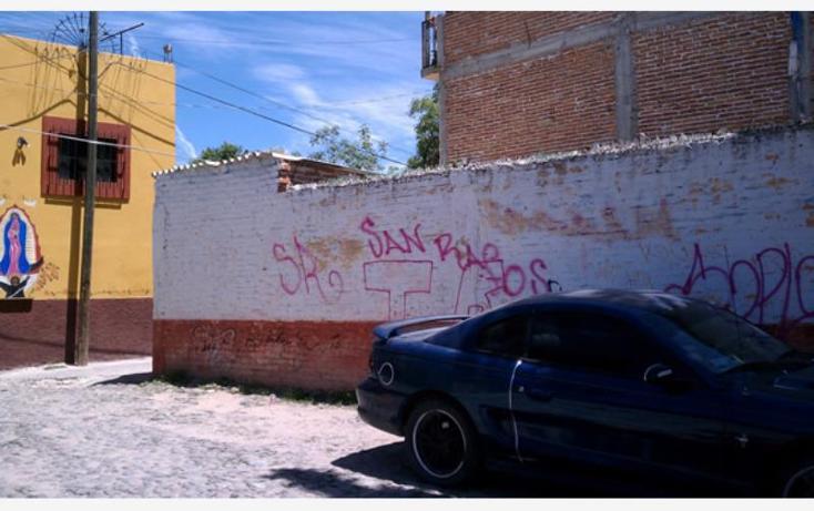 Foto de casa en venta en  1, insurgentes, san miguel de allende, guanajuato, 713407 No. 05