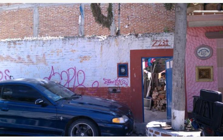 Foto de casa en venta en  1, insurgentes, san miguel de allende, guanajuato, 713407 No. 06