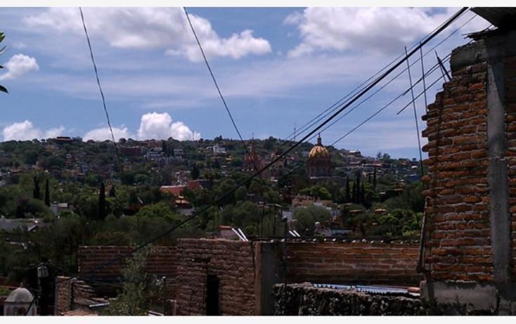 Foto de casa en venta en  1, insurgentes, san miguel de allende, guanajuato, 713407 No. 08