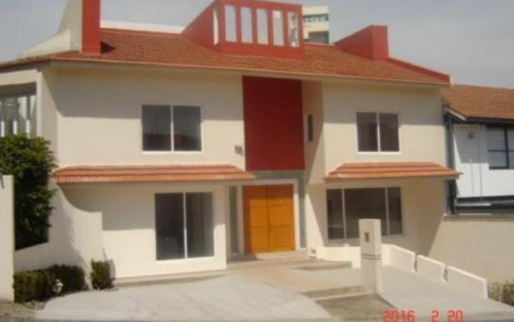 Foto de casa en venta en  1, interlomas, huixquilucan, m?xico, 1845812 No. 07