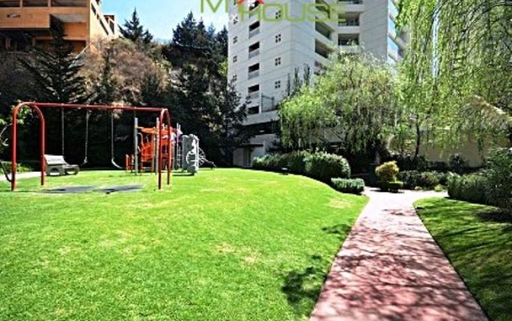 Foto de departamento en renta en  1, interlomas, huixquilucan, méxico, 1993398 No. 04