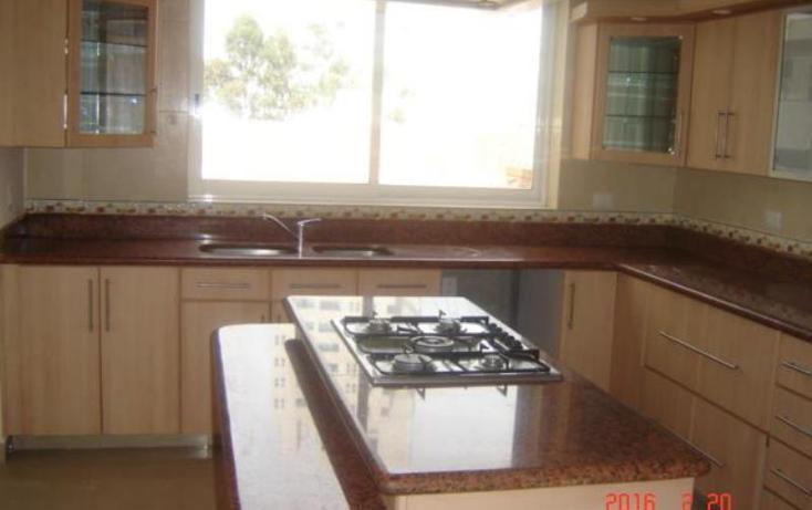Foto de casa en venta en  1, interlomas, huixquilucan, méxico, 2711450 No. 09