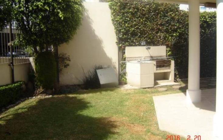 Foto de casa en venta en  1, interlomas, huixquilucan, méxico, 2711450 No. 10