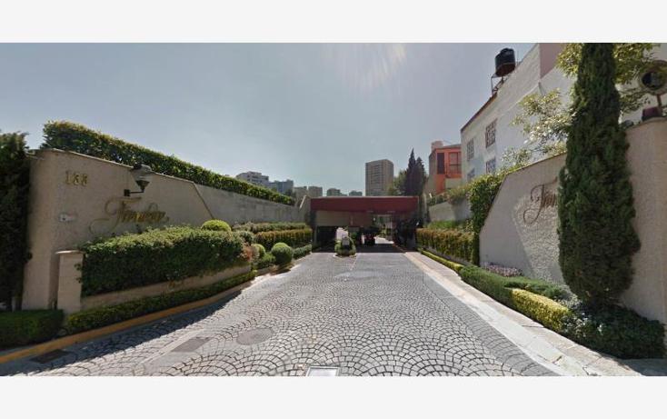 Foto de departamento en venta en  1, interlomas, huixquilucan, méxico, 2823969 No. 01