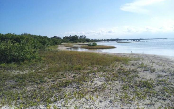 Foto de terreno comercial en venta en  1, isla blanca, isla mujeres, quintana roo, 1988144 No. 06