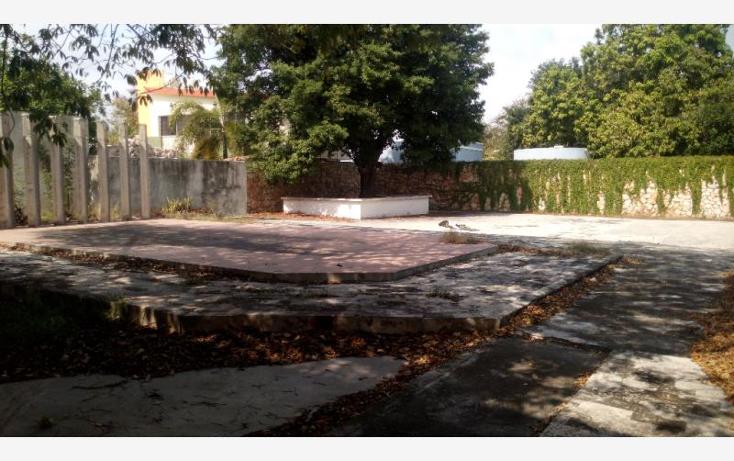 Foto de casa en venta en  1, itzimna, m?rida, yucat?n, 1936086 No. 07