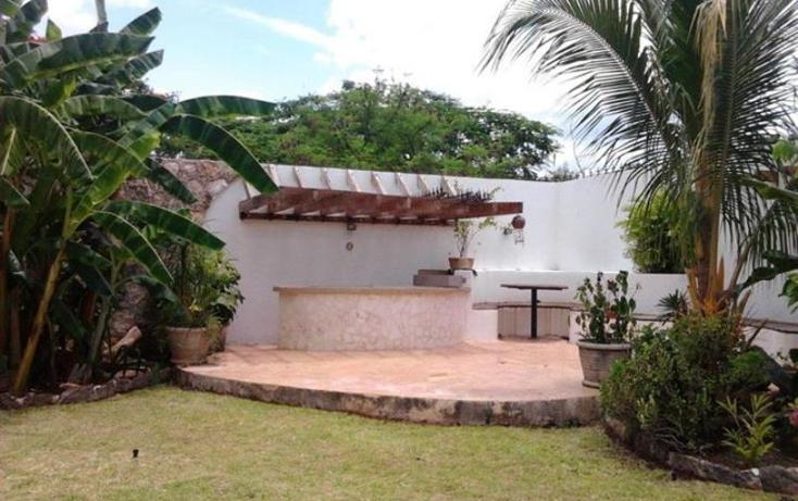Foto de casa en venta en  1, izamal, izamal, yucatán, 1987798 No. 07