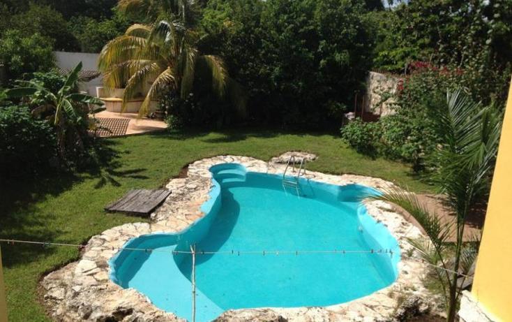 Foto de casa en venta en  1, izamal, izamal, yucatán, 1987798 No. 13