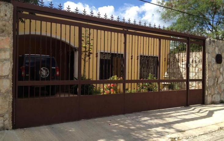 Foto de casa en venta en  1, izamal, izamal, yucatán, 1987798 No. 16