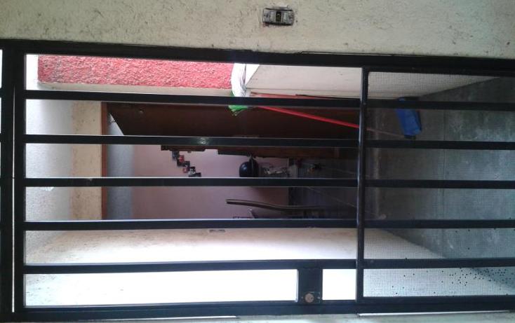 Foto de departamento en venta en  1, jacarandas, morelia, michoac?n de ocampo, 790729 No. 02