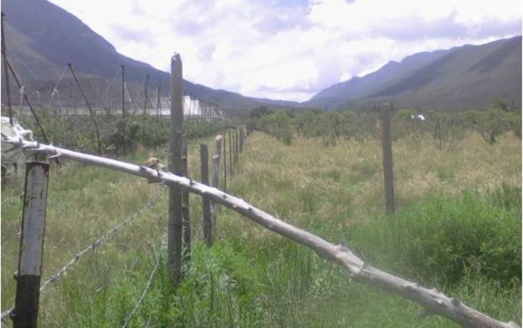 Foto de terreno habitacional en venta en  1, jame, arteaga, coahuila de zaragoza, 1610864 No. 01