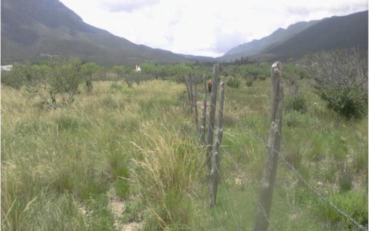 Foto de terreno habitacional en venta en  1, jame, arteaga, coahuila de zaragoza, 1610864 No. 05