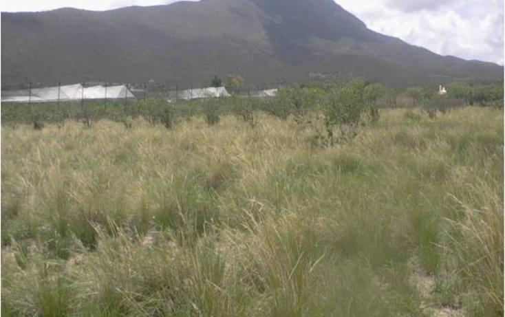 Foto de terreno habitacional en venta en  1, jame, arteaga, coahuila de zaragoza, 1610864 No. 06