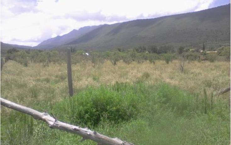 Foto de terreno habitacional en venta en  1, jame, arteaga, coahuila de zaragoza, 1610864 No. 09