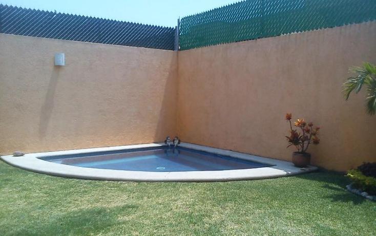 Foto de casa en venta en  1, jardines de ahuatl?n, cuernavaca, morelos, 396247 No. 02