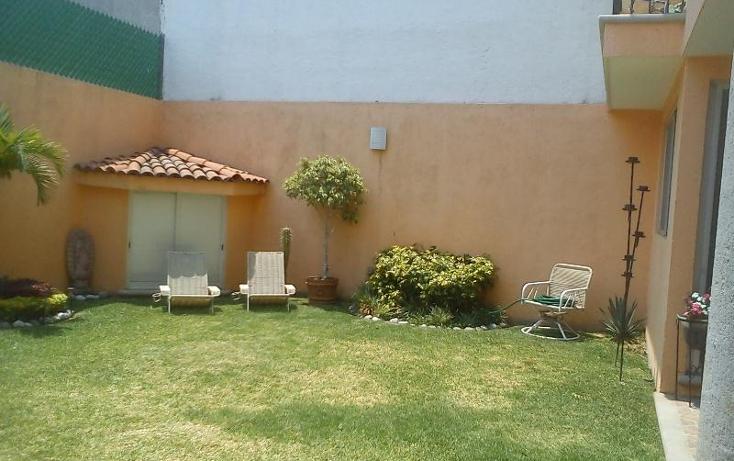 Foto de casa en venta en  1, jardines de ahuatl?n, cuernavaca, morelos, 396247 No. 03