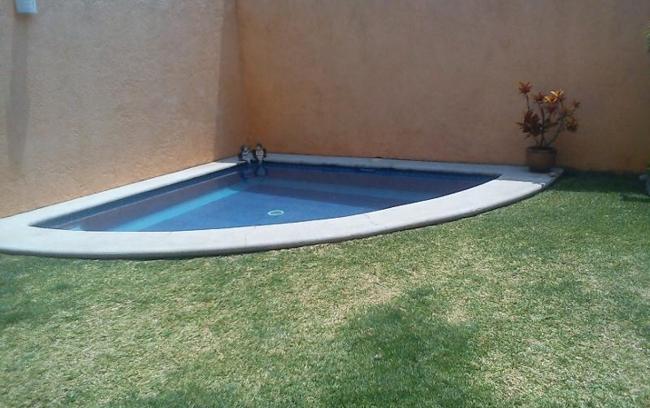 Foto de casa en venta en  1, jardines de ahuatl?n, cuernavaca, morelos, 396247 No. 05