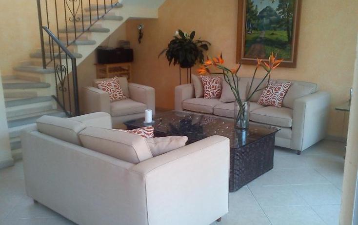 Foto de casa en venta en  1, jardines de ahuatl?n, cuernavaca, morelos, 396247 No. 06
