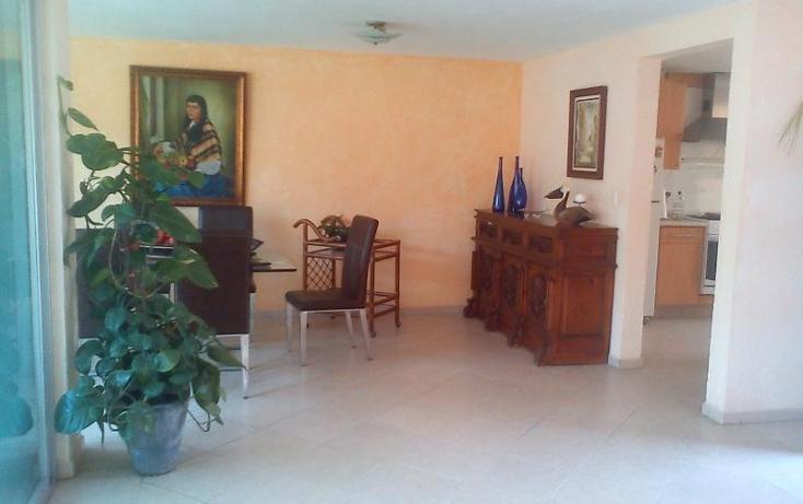 Foto de casa en venta en  1, jardines de ahuatl?n, cuernavaca, morelos, 396247 No. 07