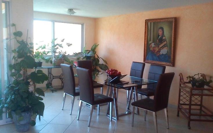 Foto de casa en venta en  1, jardines de ahuatl?n, cuernavaca, morelos, 396247 No. 08