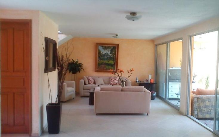 Foto de casa en venta en  1, jardines de ahuatl?n, cuernavaca, morelos, 396247 No. 09