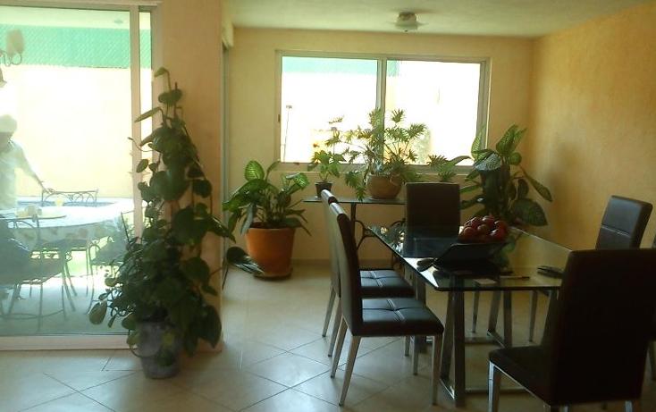 Foto de casa en venta en  1, jardines de ahuatl?n, cuernavaca, morelos, 396247 No. 12