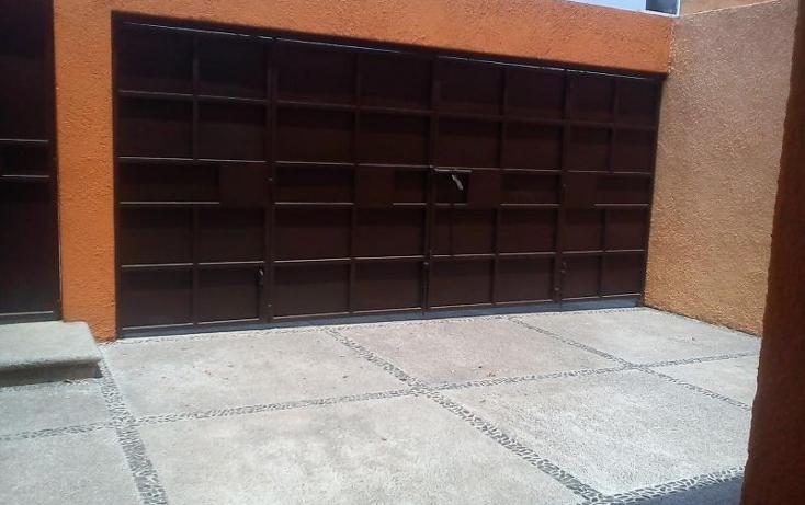 Foto de casa en venta en  1, jardines de ahuatl?n, cuernavaca, morelos, 396247 No. 13