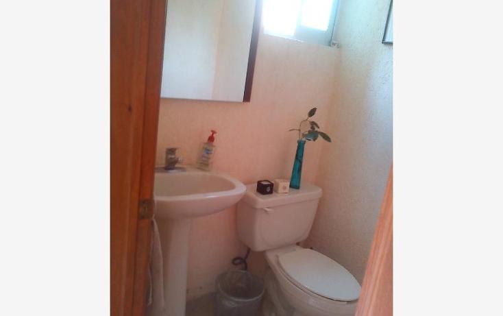 Foto de casa en venta en  1, jardines de ahuatl?n, cuernavaca, morelos, 396247 No. 14